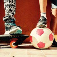 Sport, Marchetti (FI): «La Regione sostenga il settore giovanile delle società sportive, attività indispensabili per i nostri ragazzi»