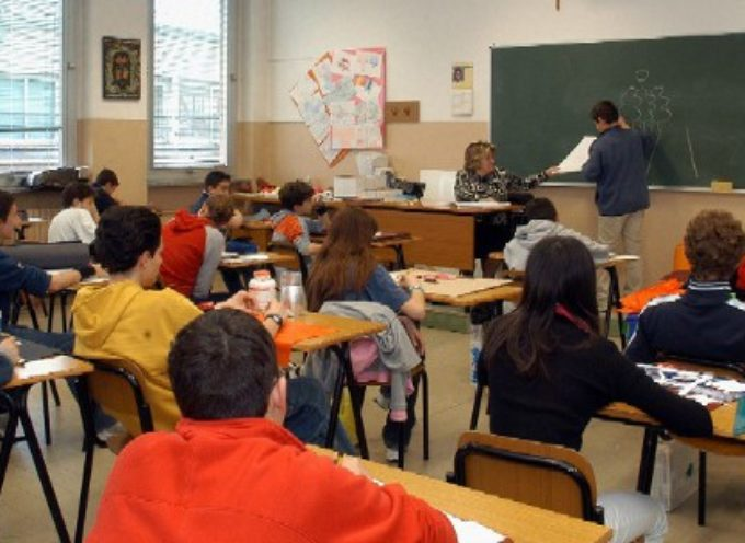 Pacchetto Scuola, la Regione Toscana mette in campo tre milioni per l'annualità 2020-21