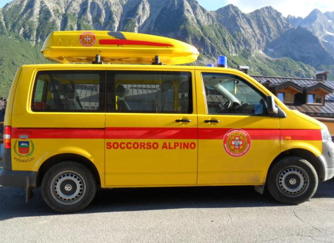 Dal Soccorso Alpino le regole per andare in montagna