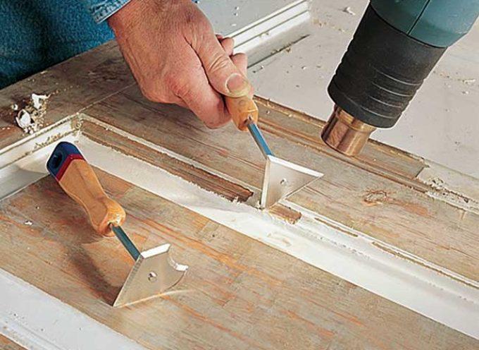 9 rimedi pratici per rinfrescare i vecchi mobili rovinati e farli tornare come nuovi