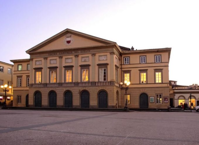 approvato il progetto definitivo per la riqualificazione e ristrutturazione del Teatro del Giglio