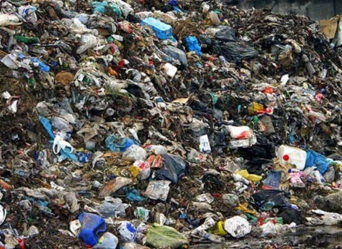 nuove operazioni di trattamento rifiuti autorizzate all'impianto di via Colmate.