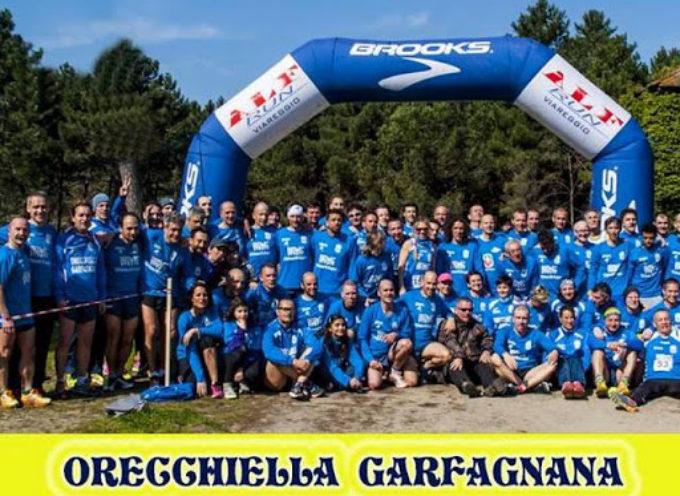 Gruppo Sportivo Orecchiella – finanziato dalla fondazione cassa risparmio di lucca