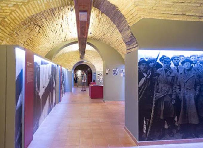 Giornata internazionale dei Musei: