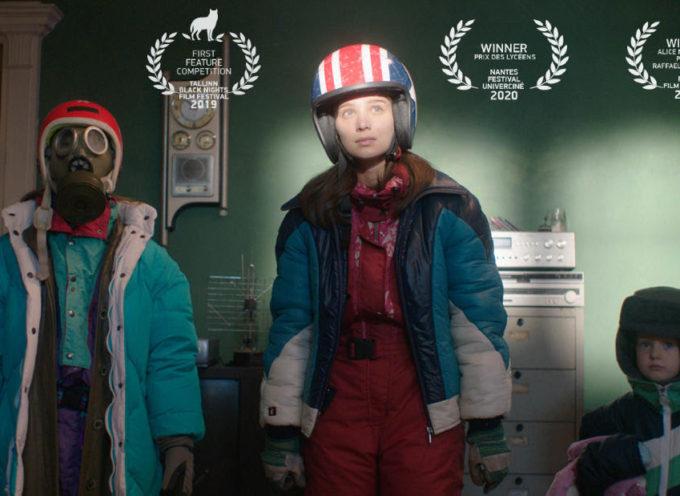 Lucca Film Festival e Europa Cinema inaugura un periodo di proiezioni e incontri in diretta live