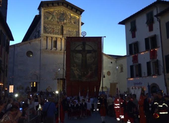 Processione Santa Croce, 4 gli scenari possibili