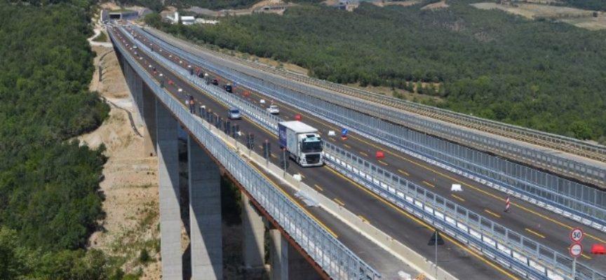 Oltre 16 milioni di euro per la manutenzione di ponti e viadotti