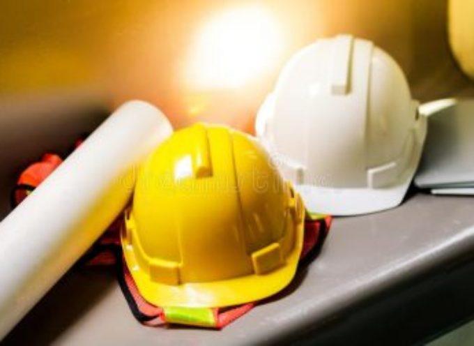 """Fase 2, sicurezza nei cantieri: """"Ogni operaio costa fino a 30 euro in più al giorno, rischio rinvio o blocco delle opere"""""""