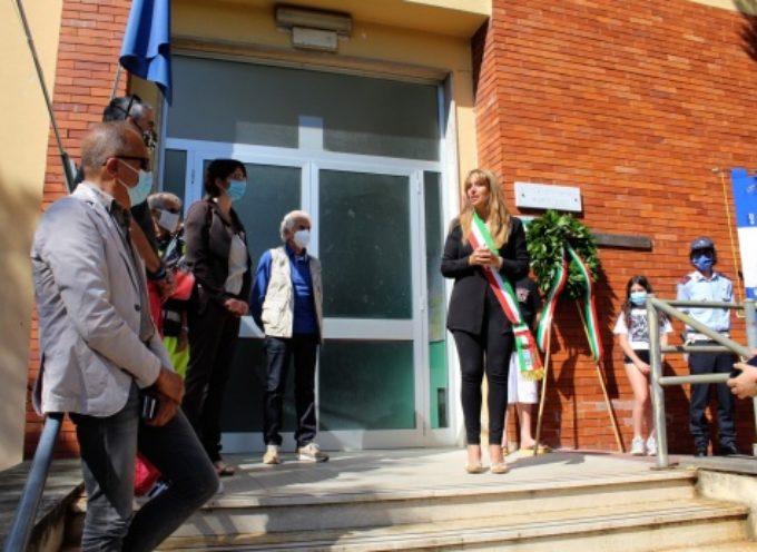 Alluvione Versilia: alla scuola Ricci commozione e dolore, i bambini ricordano Alessio