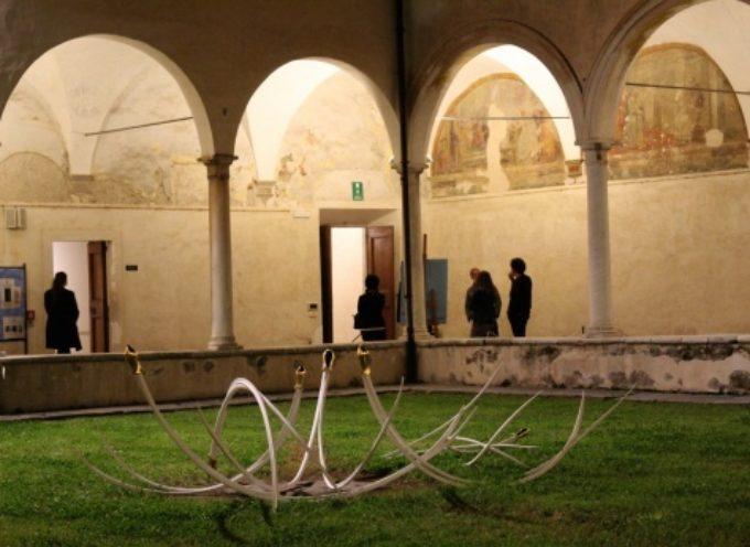Pietrasanta, weekend e ponte 2 giugno riportano visitatori a musei e mostre