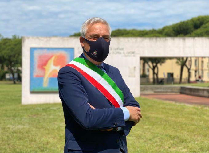 la festa della Repubblica a Viareggio