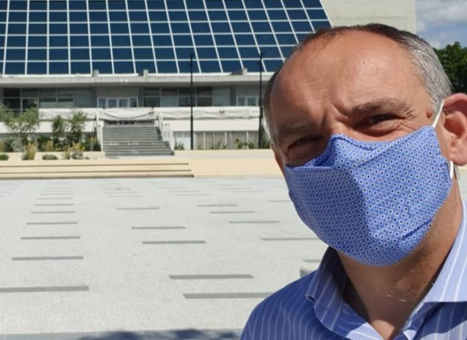 Ecco quando va indossata la mascherina in Toscana.