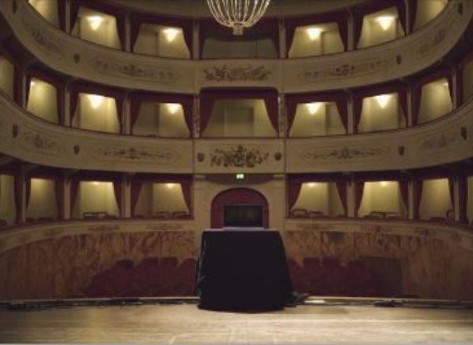 Teatro dei Differenti.. mercoledì 10 giugno, in diretta sulla sua pagina facebook