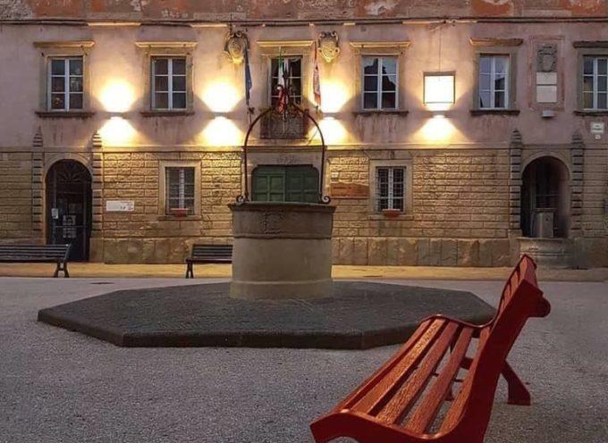 CASTIGLIONE DI GARFAGNANA – PARTIRANNO A BREVE I LAVORI DI MANUTENZIONE DEL PALAZZO COMUNALE