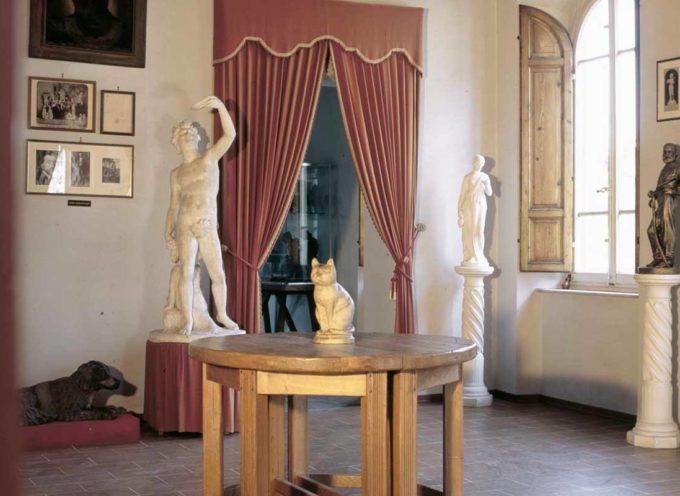 il Museo di Coreglia • Apertura speciale, in notturna