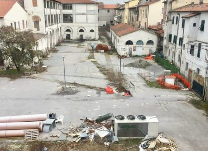 Quale futuro per il centro-storico di Lucca??