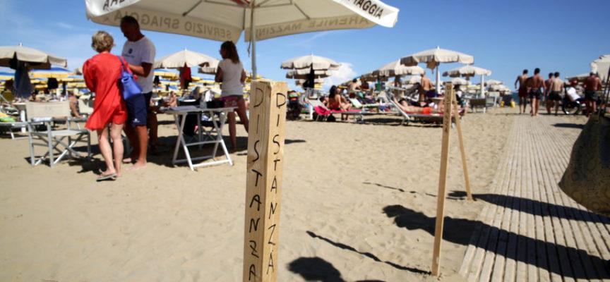 Turismo, 10 milioni di presenze in meno in Italia a giugno