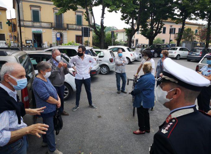 Il progetto della Polizia Municipale di Prossimità riprende dopo tre mesi di stop