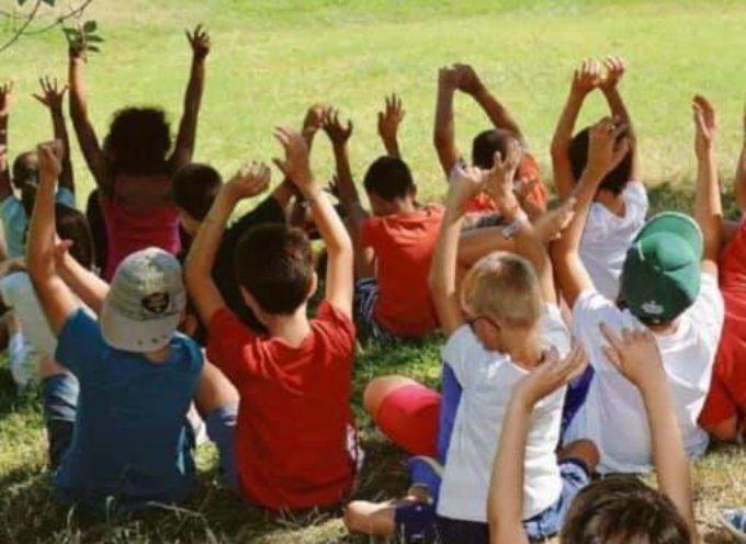 PORCARI – Lunedì prossimo (22 giugno) partiranno le prime attività estive per bambini e bambine da 6 a 11 anni.