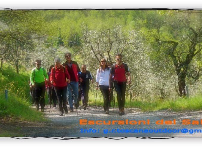 """le""""Escursioni del Sabato"""","""