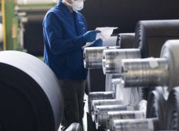Il 34% delle aziende metalmeccaniche prevede tagli al personale