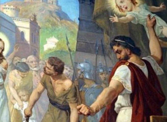 Il Santo del giorno, 16 Giugno: S.Quirico, il santo bambino – S. Ceccardo da Luni
