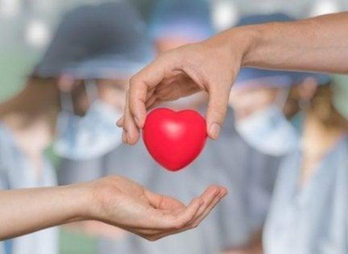 Un incontro sulla donazione di organi lunedì 15 giugno a Castelnuovo Garfagnana
