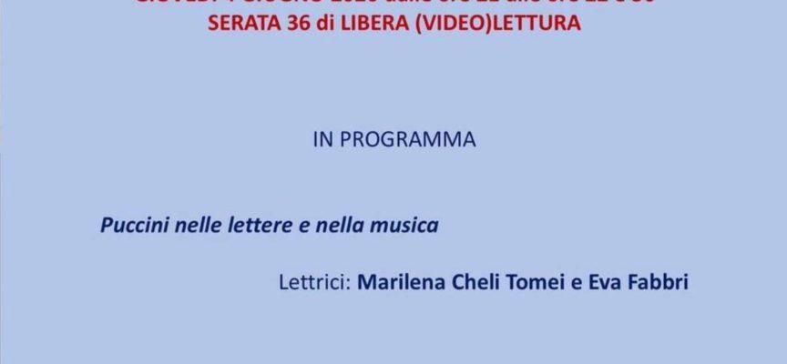 """""""Versilia Storica"""" – Giovedì 4 giugno 2020, dalle ore 21.00, serata di libera videolettura"""