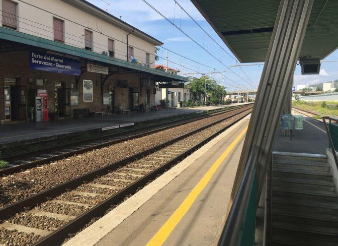 il Frecciarossa estivo Milano-Roma fremerà anche alla stazione di Forte dei Marmi-Seravezza-Querceta.