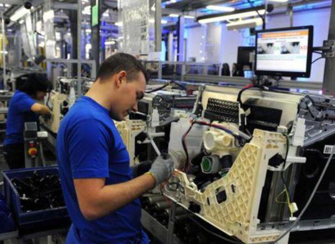 Il lockdowngela il mercato del lavoro