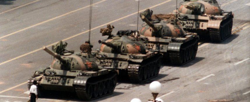 Accadde Oggi. Il 4 giugno 1989 è una data tristemente famosa per la repressione di studenti a Piazza Tienanmen a Pechino.
