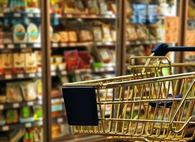 Allarme rincari mentre i consumi crollano: le regioni più colpite