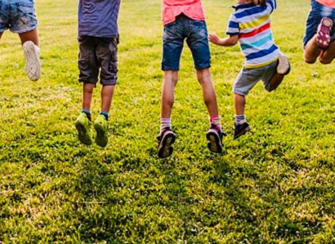 Laboratori creativi, esperimenti scientifici, contatto con la natura, tanto sport e spazio per i compiti scolastici: campi estivi al via nelle tre scuole d'infanzia del territorio di Porcari.