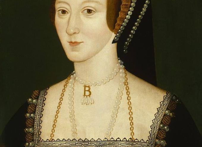 Accadde oggi – il 1 giugno 1533, Anna Bolena, seconda moglie di Enrico VIII, viene incoronata nuova regina presso l'Abbazia di Westminster.