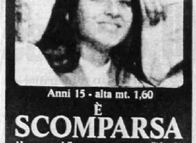 accadde oggi – 22 giugno 1983 scompare Emanuela Orlandi,