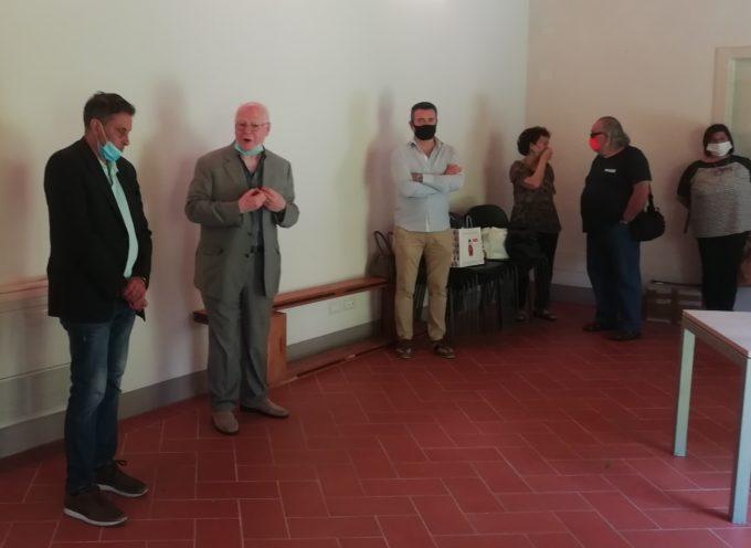 Continua la collaborazione fra comune di Pescia e Asvalt sulla prevenzione oncologica