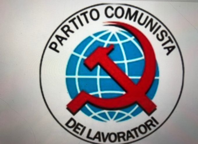 PCL Lucca, Versilia – Viareggio, 5 giugno, in piazza dalla parte di chi lavora