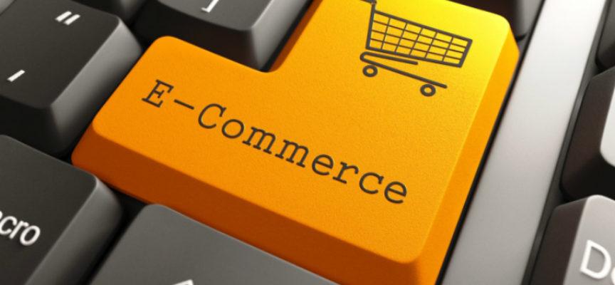 """Il boom dell'e-commerce: """"Cresciuto di 20 volte dall'inizio della pandemia"""""""