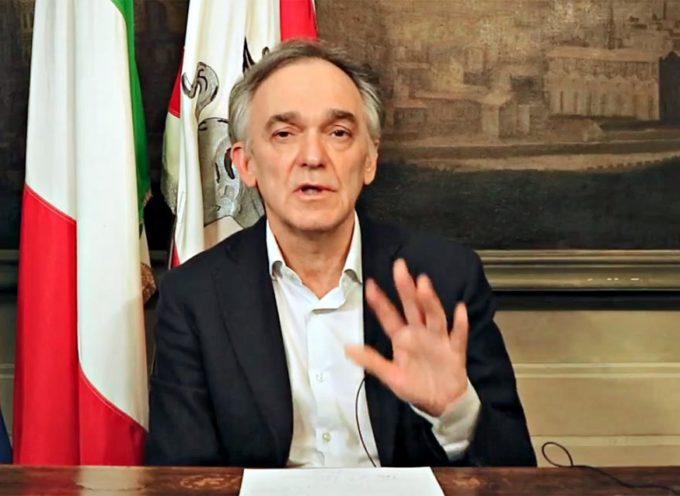 """Rossi: """"Oggi giornata drammatica per il mondo del lavoro, più impegno per sicurezza e diritti"""
