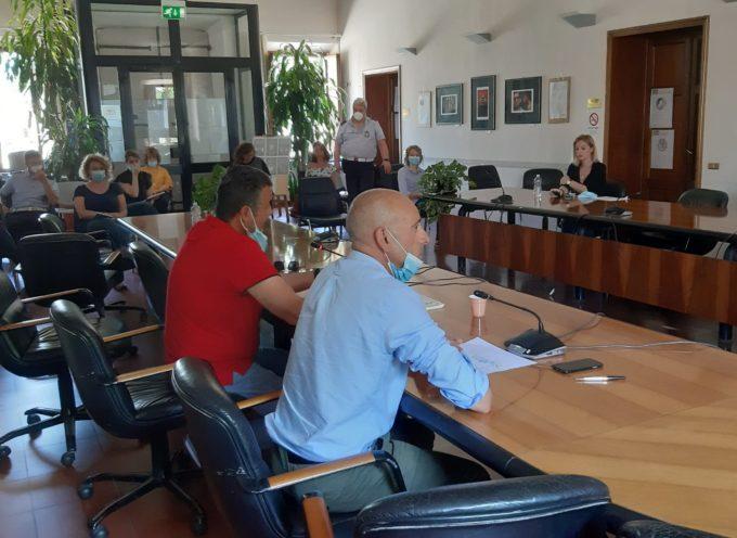 Piano di protezione civile, si concludono le giornate di formazione per 39 dipendenti del Comune di Porcari