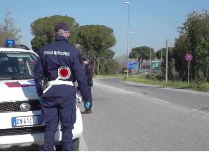 strade più sicure a Pietrasanta, comune attiva servizio per ripristini post incidente