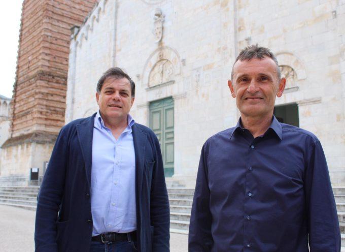Pietrasanta Sviluppo, Pietro Bertagna è nuovo amministratore unico