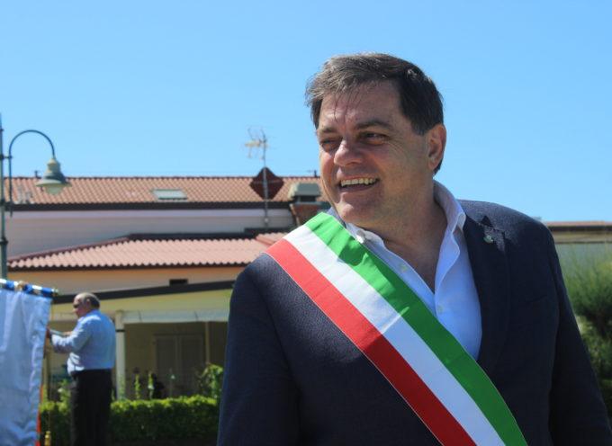 Il sindaco di Pietrasanta dopo abbandono rifiuti nel parco Versiliana: