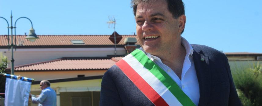 Covid-19: Sindaco Giovannetti su giovane positivo, caso di rientro dall'estero tra le ipotesi