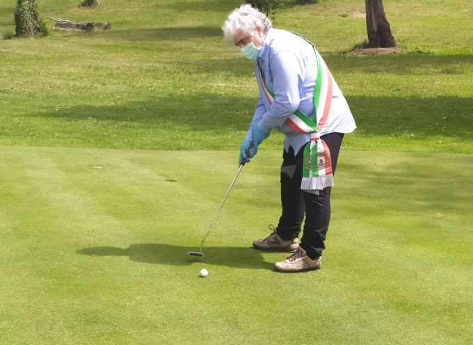 Il Golf Club Garfagnana riapre i battenti