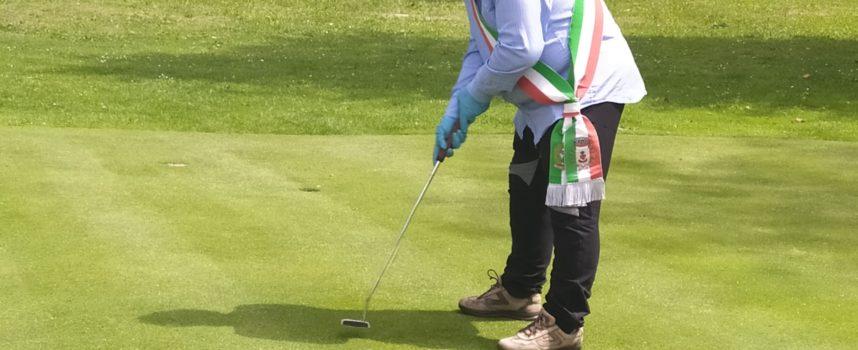 Il Golf Club Garfagnana riapre i battenti