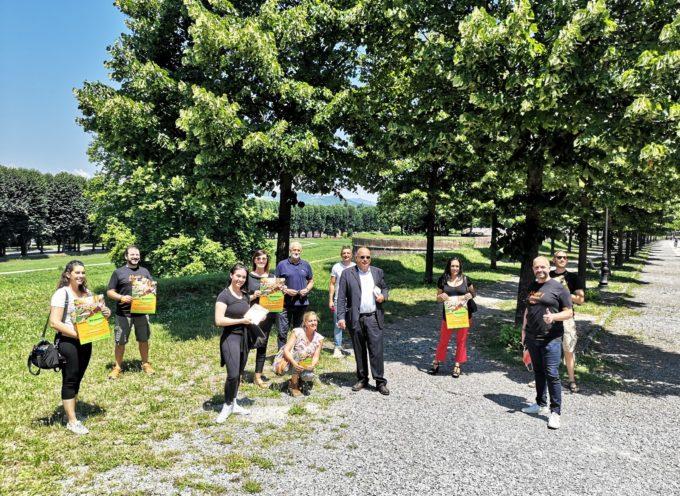 """""""Lucca in Movimento"""": attività fitness sulle mura urbane gratuite e aperte a tutti i cittadini"""