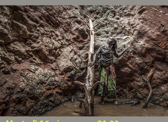 Incontro online con il fotografo FAUSTO PODAVINI al Circolo Fotocine Garfagnana