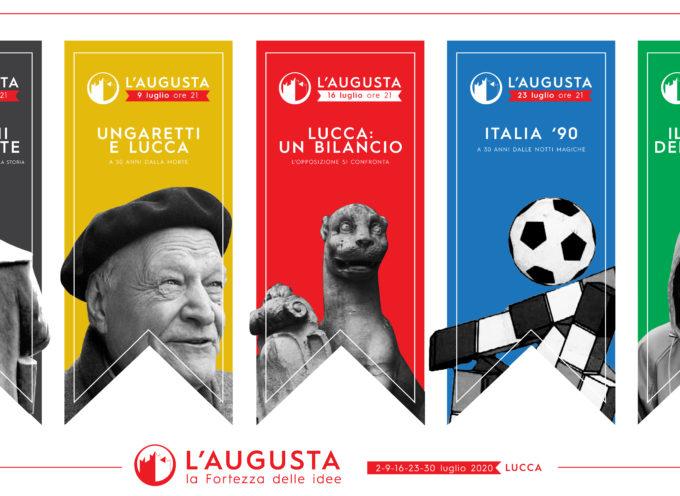 L'Augusta: al via la prima edizione di un nuovo festival culturale