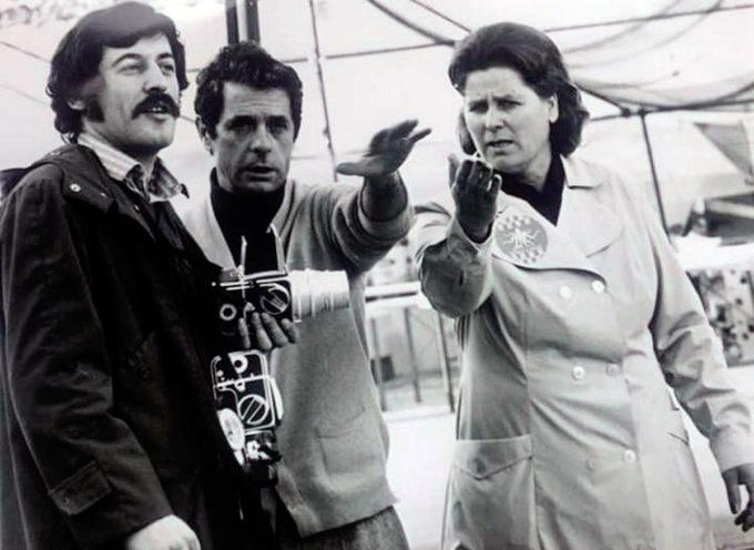 Ci ha lasciato Lisandra Biagini, una delle figure emblematiche del partito Comunista di Viareggio,